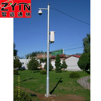 TN-BJ0020 小区变径监控杆