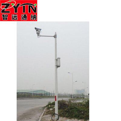 TN-BJ0032 电子警察八角监控立杆