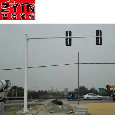 TN-BJ0021 电子警察八角监控立杆