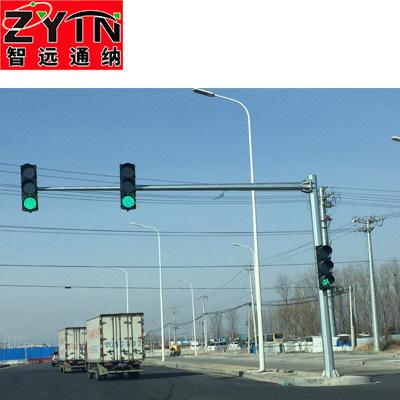 TN-BJ0006 电子警察八角监控立杆