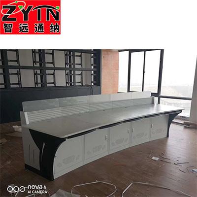TN-0044 平面是钢木结构操作台