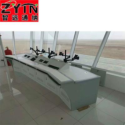 TN-0059 平面是钢木结构操作台