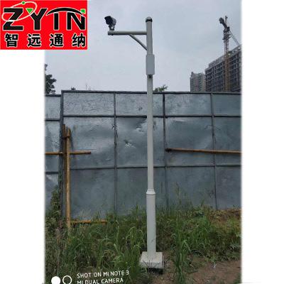 TN-BJ0005 小区变径监控杆