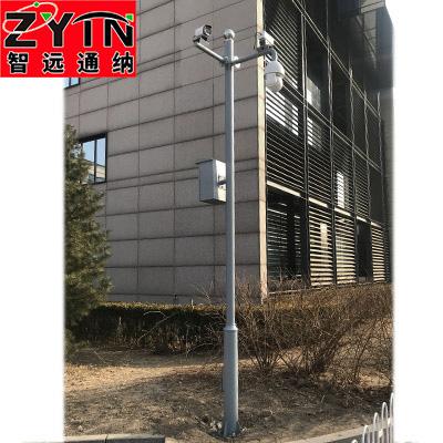 TN-BJ0029 小区变径监控杆
