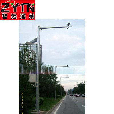 TN-BJ0043 电子警察八角监控立杆