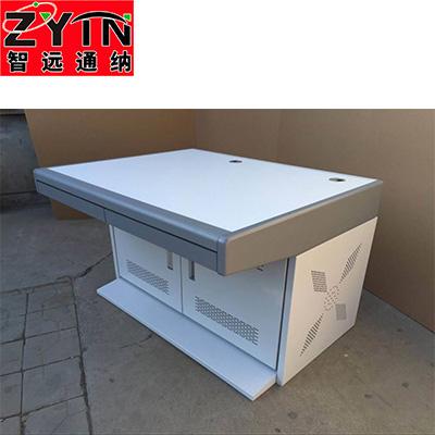 TN-0049 平面是钢木结构操作台