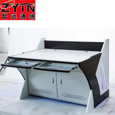 TN-0082 平面是钢木结构操作台