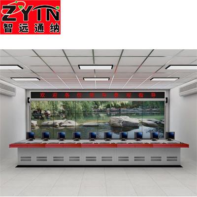 TN-DSQ011 监控电视墙