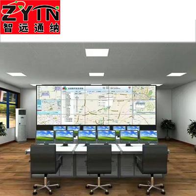 TN-DSQ016 监控电视墙
