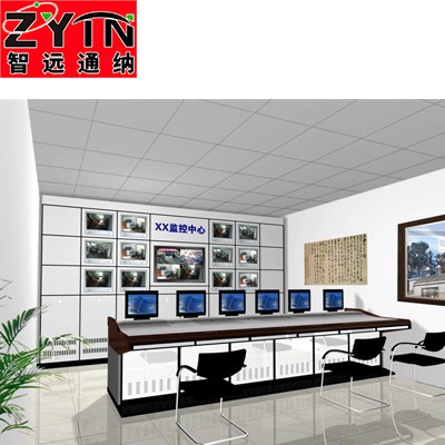 TN-DSQ012 监控电视墙
