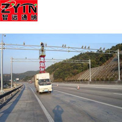 TN-LMJ007 道路监控龙门架