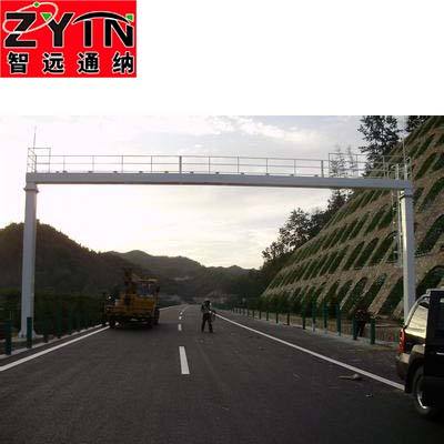 TN-LMJ004 道路监控龙门架