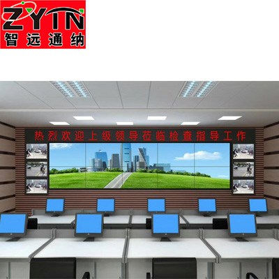 TN-DSQ017 监控电视墙