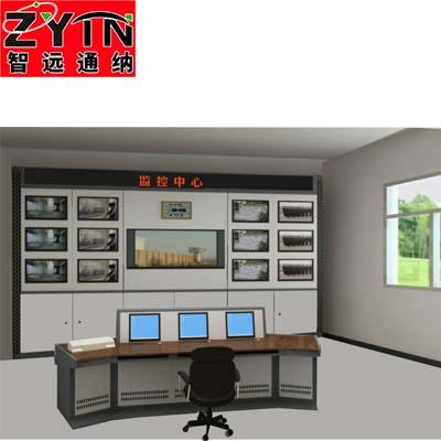 TN-DSQ027 监控电视墙