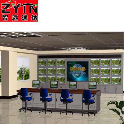 TN-DSQ029 监控电视墙