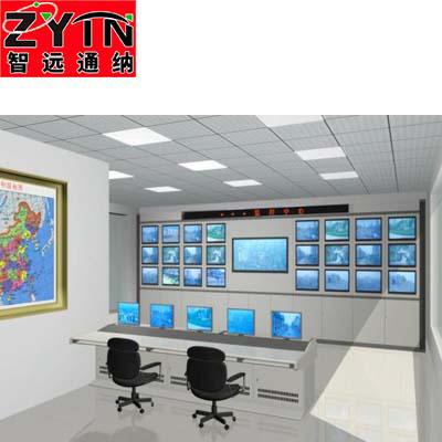 TN-DSQ023 监控电视墙