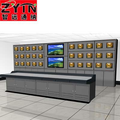 TN-DSQ020 监控电视墙