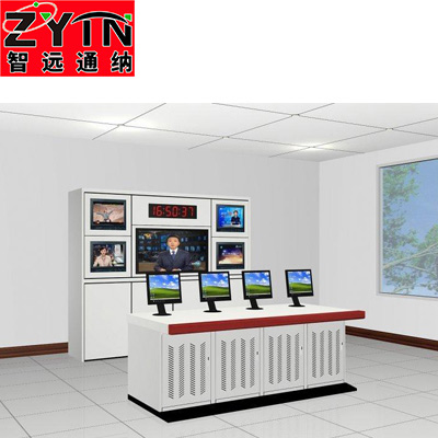 TN-DSQ018 监控电视墙