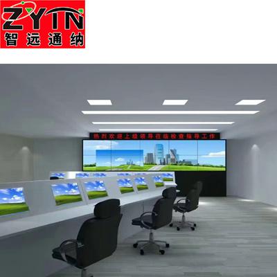 TN-DSQ007 监控电视墙