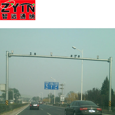 TN-LMJ014 道路监控龙门架