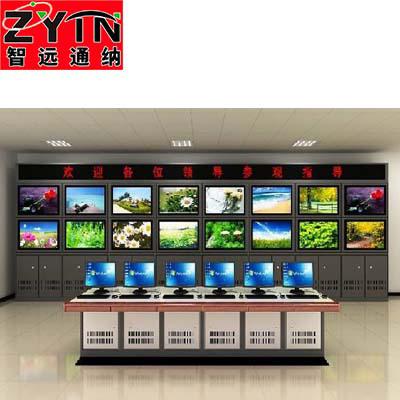 TN-DSQ025 监控电视墙