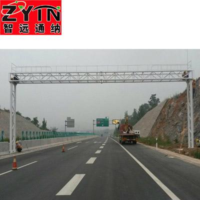 TN-LMJ012 道路监控龙门架