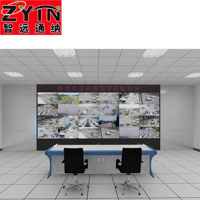 TN-DSQ006 监控电视墙