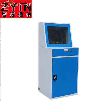 TN-PDG009操作控制柜电脑柜